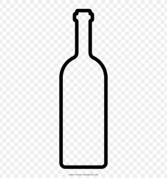 wine bottle vector clipart wine beer [ 900 x 900 Pixel ]
