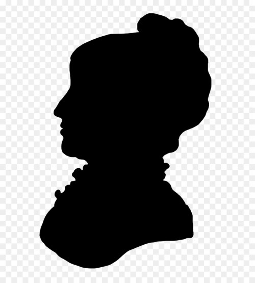 small resolution of woman silhouette victorian clipart victorian era silhouette the victorians