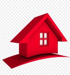 3d home logo clipart house logo [ 900 x 900 Pixel ]