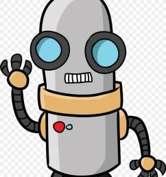 cute robot png clipart robot clip art [ 900 x 1400 Pixel ]