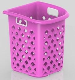 laundry basket clipart [ 889 x 1000 Pixel ]