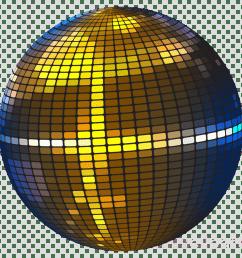 disco ball clipart disco balls clip art [ 900 x 900 Pixel ]