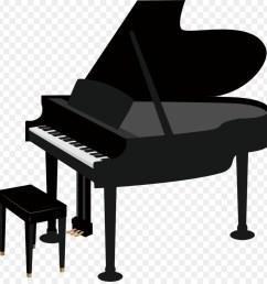piano png clipart piano clip art [ 900 x 940 Pixel ]