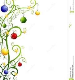 free christmas borders clipart christmas day clip art [ 900 x 1063 Pixel ]