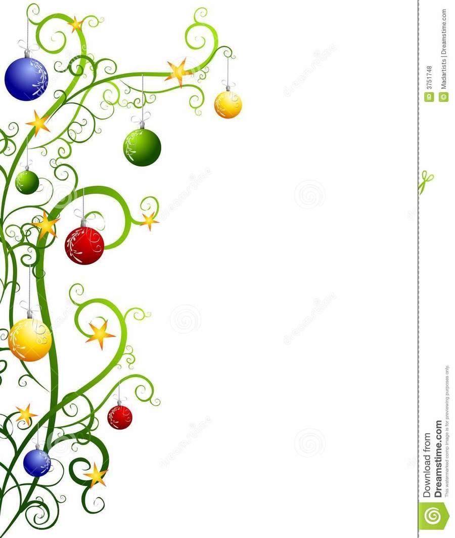 medium resolution of free christmas borders clipart christmas day clip art