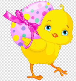 easter chick png clipart easter bunny chicken clip art [ 900 x 900 Pixel ]