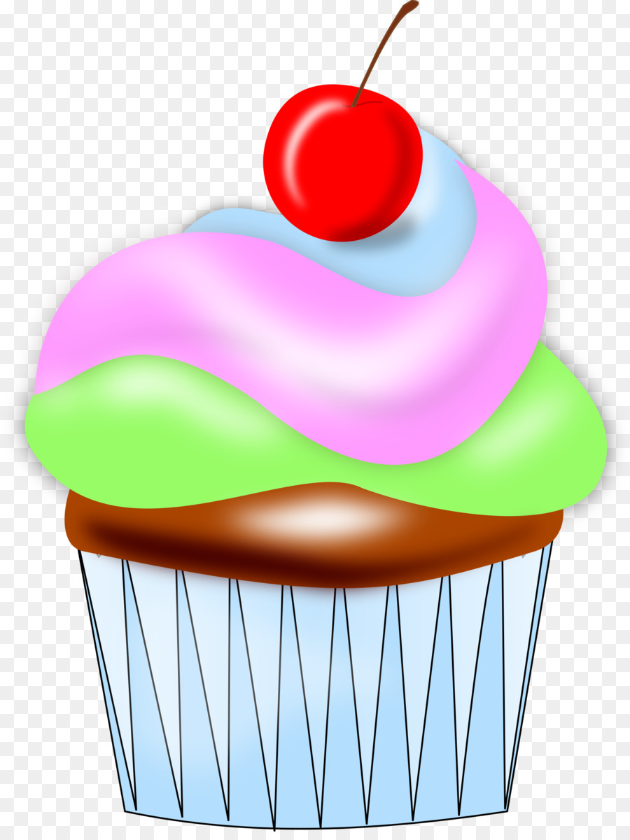 medium resolution of transparent png cupcake clipart cupcake american muffins frosting icing