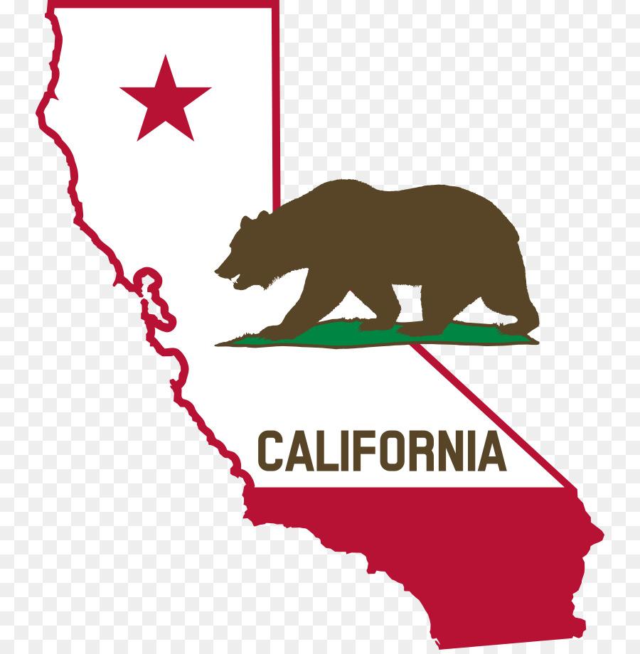 california beartransparent png image