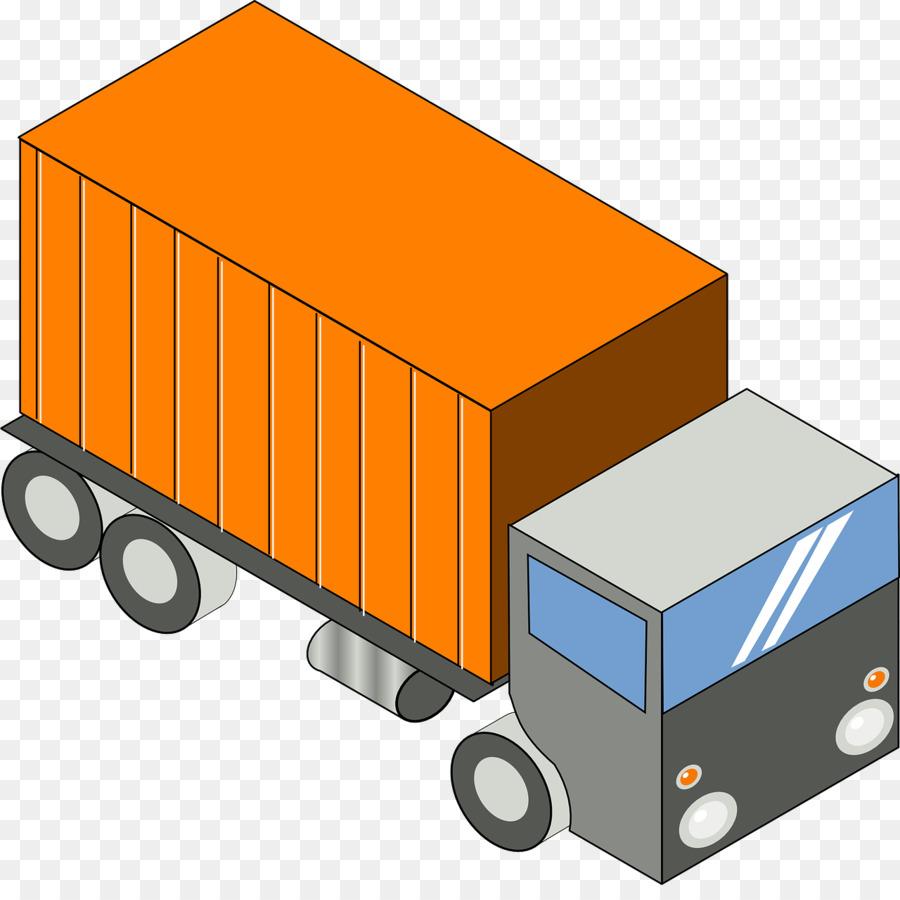 hight resolution of truck