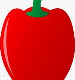 bell pepper clip art clipart bell pepper chili pepper clip art [ 900 x 1200 Pixel ]