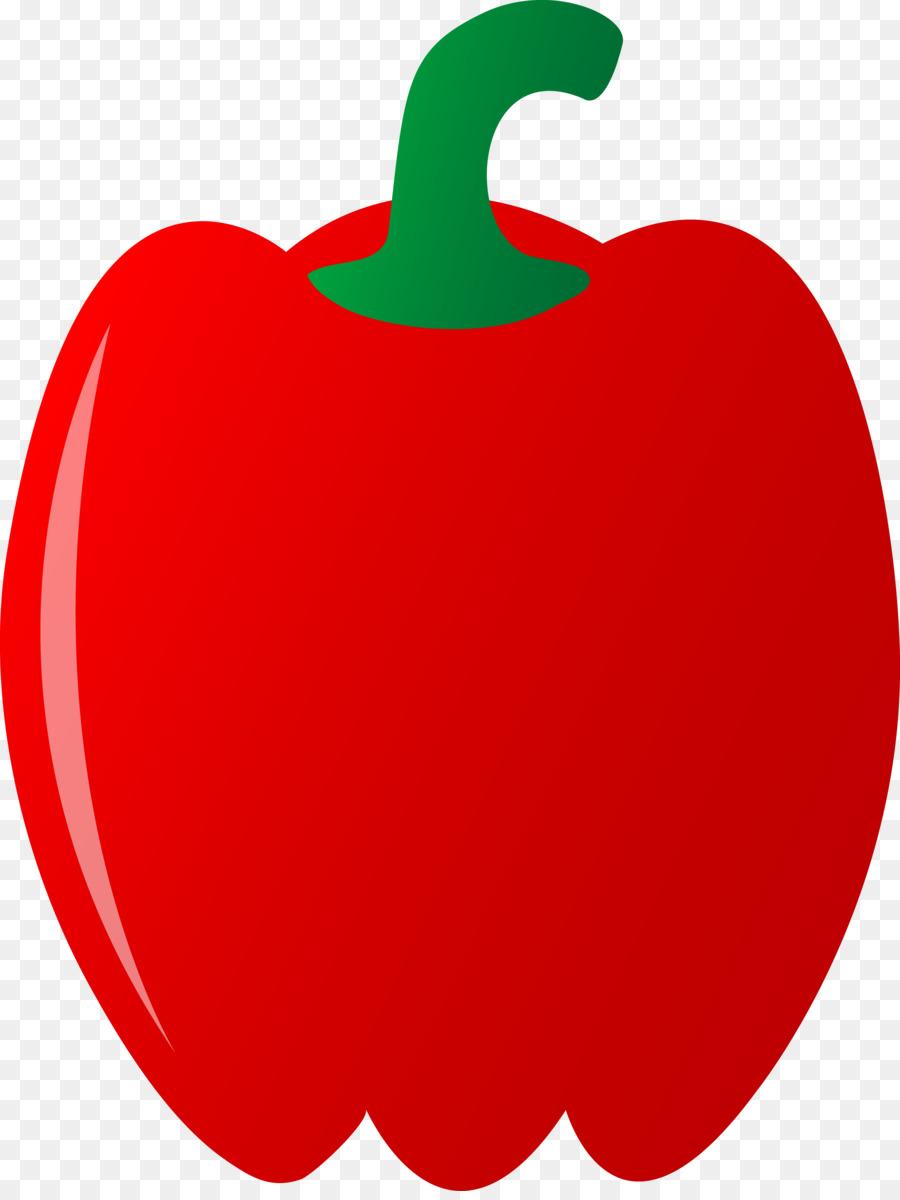medium resolution of bell pepper clip art clipart bell pepper chili pepper clip art