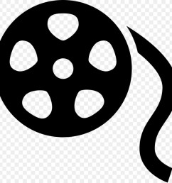 movie reel silhouette png clipart film clip art [ 900 x 900 Pixel ]