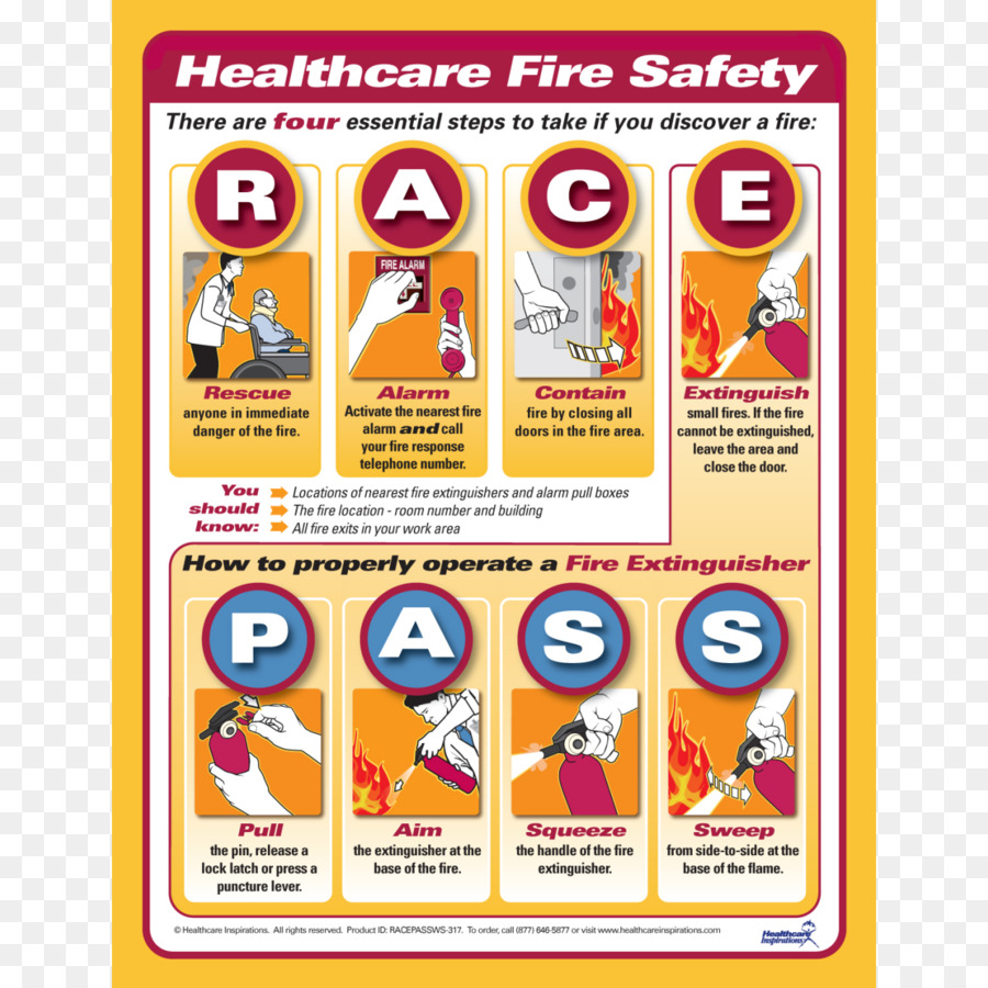 hight resolution of pass and race in fire safety clipart fire safety