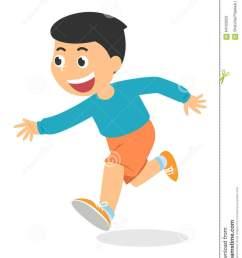 cartoon picture of a boy running clipart clip art [ 900 x 1204 Pixel ]
