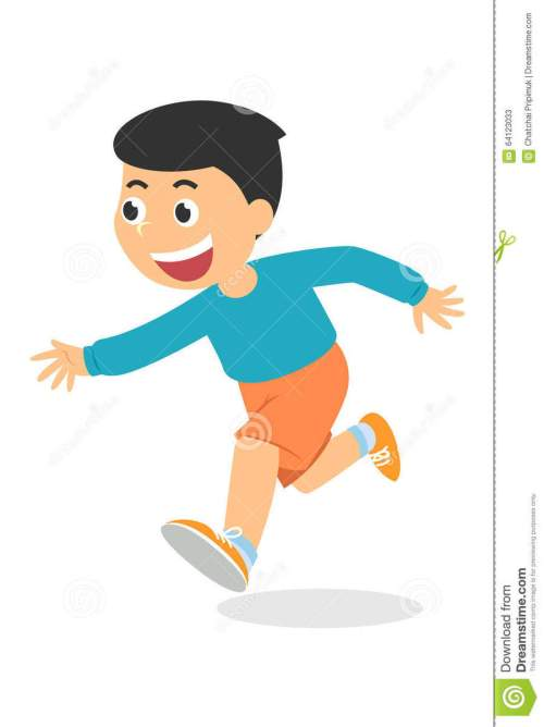 small resolution of cartoon picture of a boy running clipart clip art
