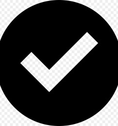 tick icon png clipart check mark computer icons [ 900 x 900 Pixel ]