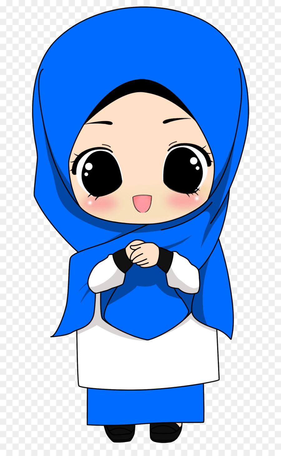 hight resolution of muslimah cartoon png clipart quran islam muslim