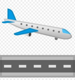 plane landing emoji clipart airplane emoji computer icons [ 900 x 900 Pixel ]