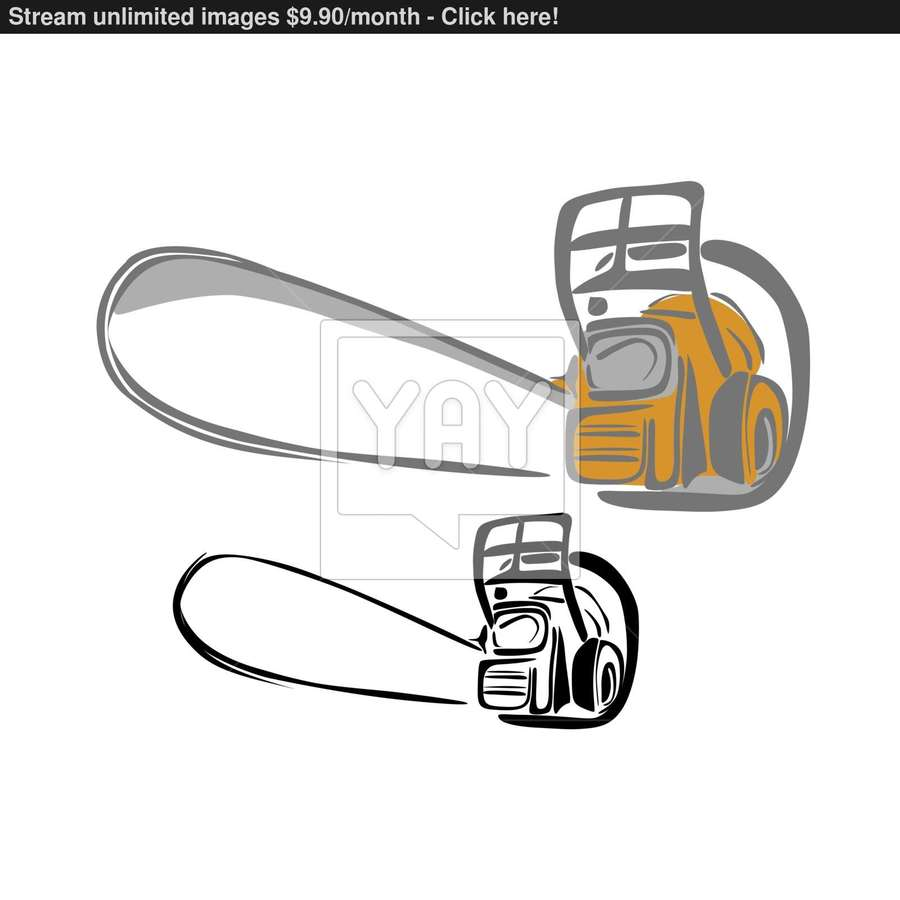 medium resolution of chainsaw clipart photography clip art