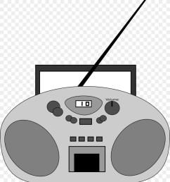 radio clipart radio clip art [ 900 x 1000 Pixel ]