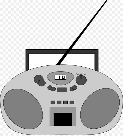small resolution of radio clipart radio clip art