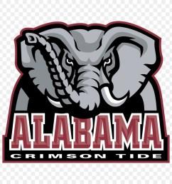 alabama crimson tide logo clipart alabama crimson tide football university of alabama logo [ 900 x 900 Pixel ]