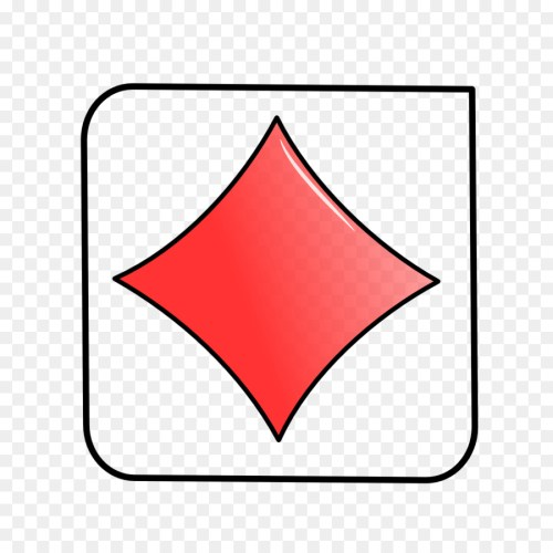 small resolution of playing card clipart playing card suit clip art