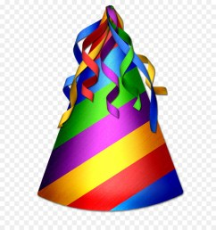 transparent background birthday hat png clipart party hat birthday clip art [ 900 x 1040 Pixel ]