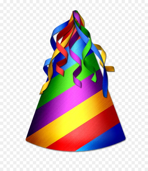 small resolution of transparent background birthday hat png clipart party hat birthday clip art