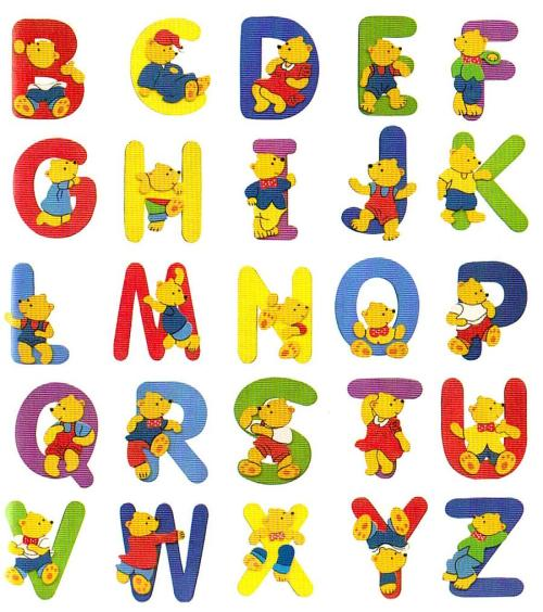 small resolution of woodyland 6 x 8 cm f alphabet clipart alphabet letter n