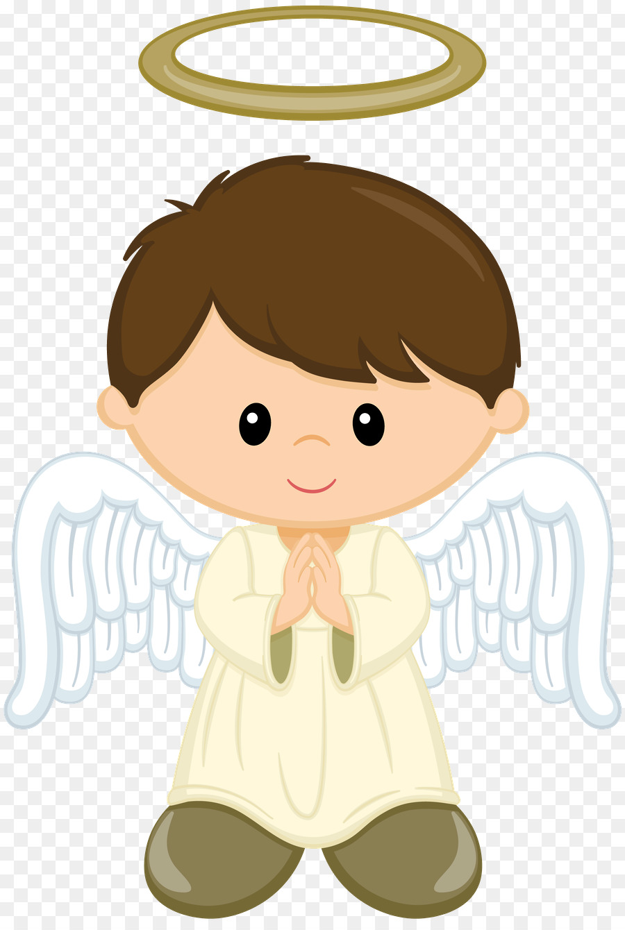 hight resolution of boy angel clipart clip art free download