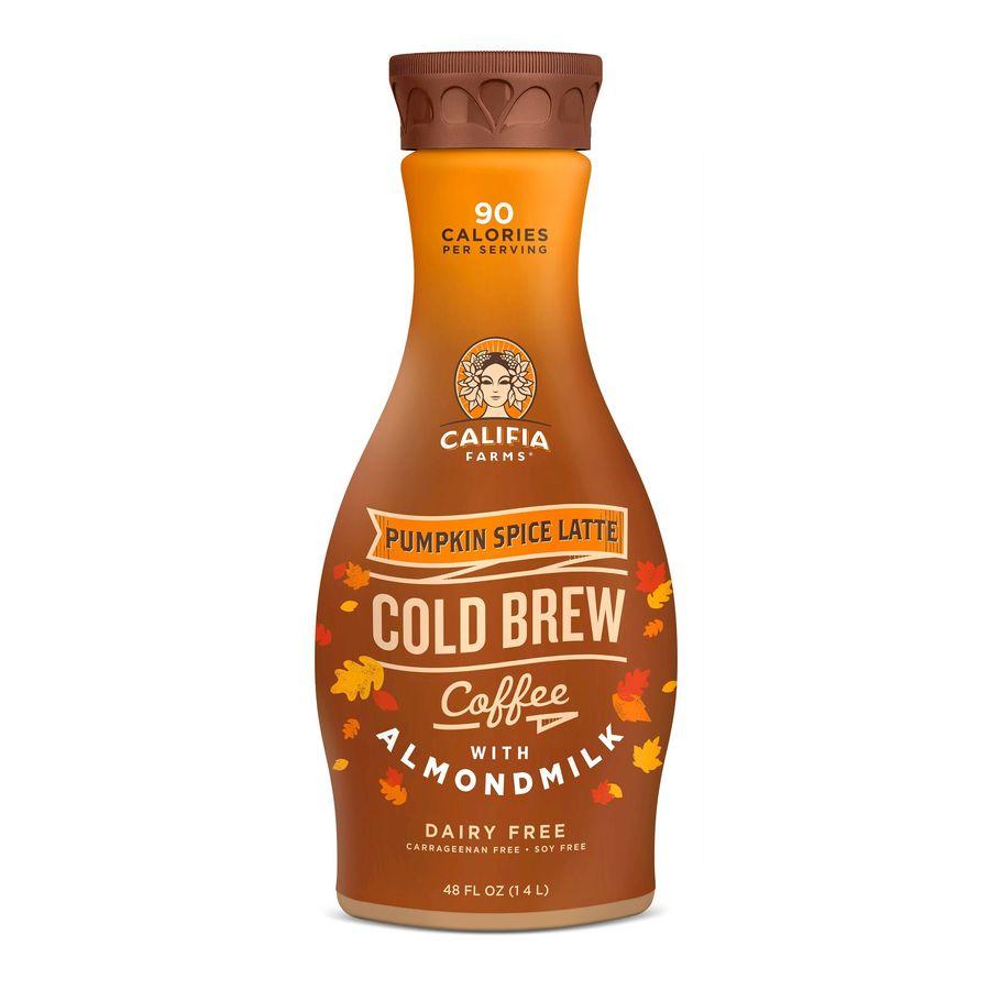 hight resolution of califiafarms pumpkin spice latte cold brew coffee clipart pumpkin spice latte cold brew coffee