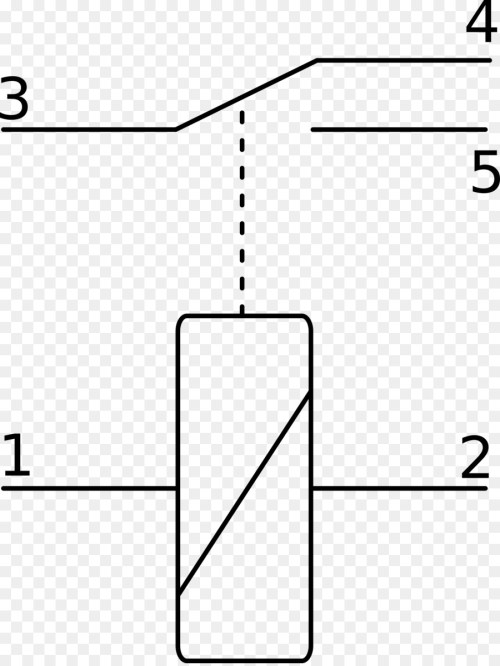 small resolution of symbol of relay clipart relay electronic symbol wiring diagram