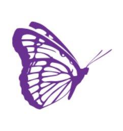 clipart resolution 1252 1252 purple butterfly clipart monarch butterfly clip art [ 900 x 900 Pixel ]