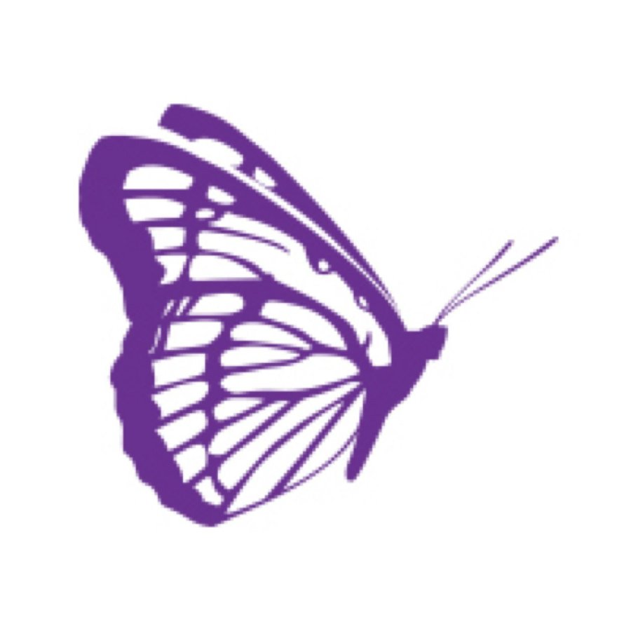 medium resolution of clipart resolution 1252 1252 purple butterfly clipart monarch butterfly clip art