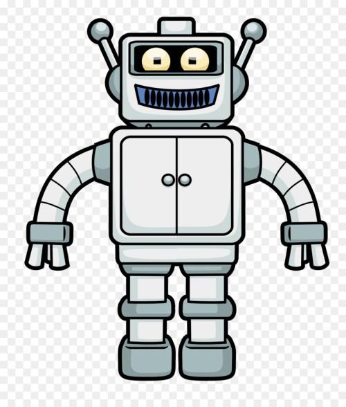 small resolution of cartoon robot png clipart robot clip art