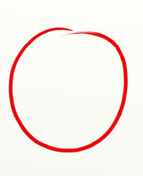 Red Circle Png Transparent : circle, transparent, Download, Marker, Circle