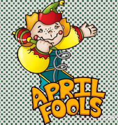 april fool png clipart april fool s day clip art [ 900 x 900 Pixel ]