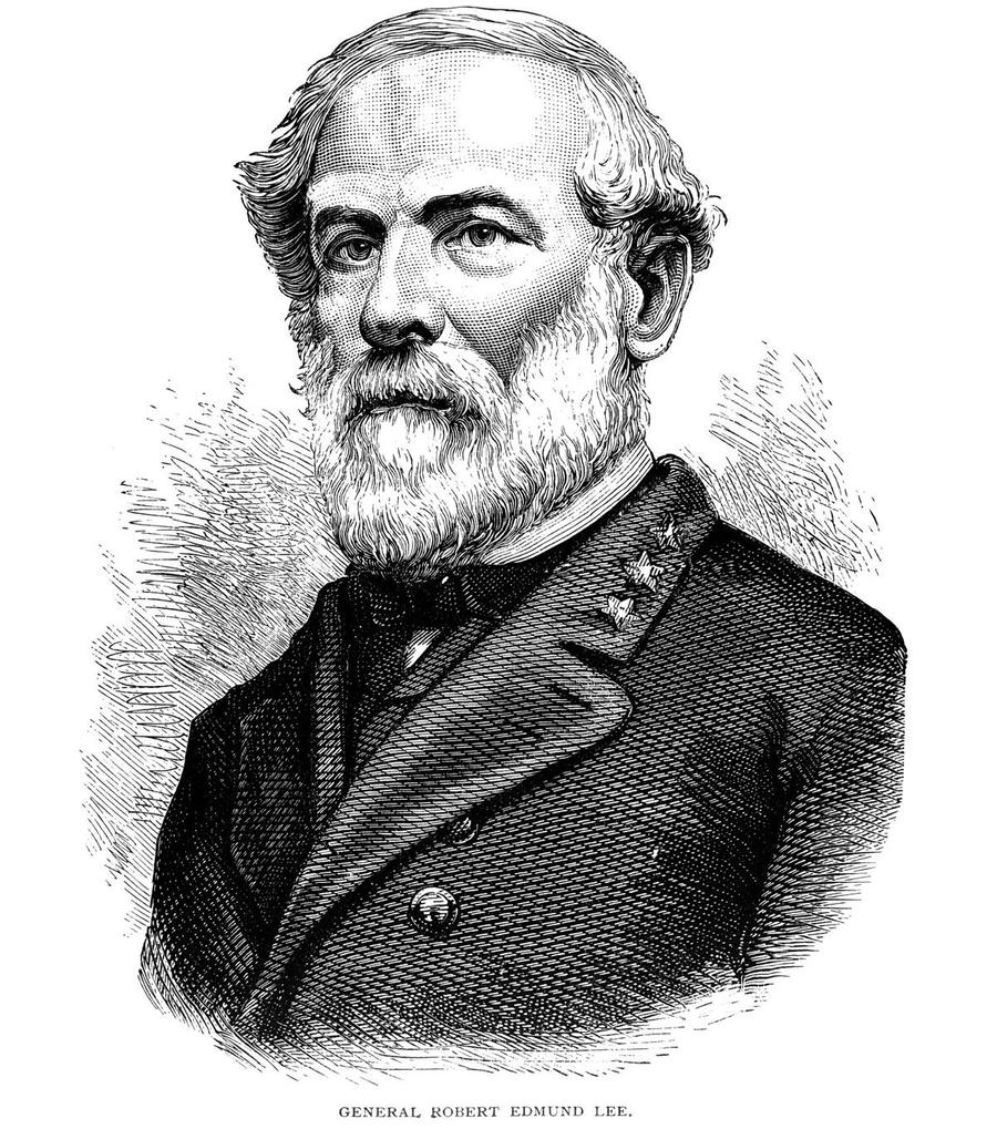 hight resolution of robert e lee clipart robert e lee american civil war confederate states of america