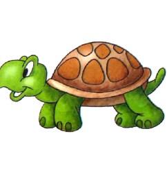 schildpad tekenen clipart turtle drawing child [ 900 x 900 Pixel ]
