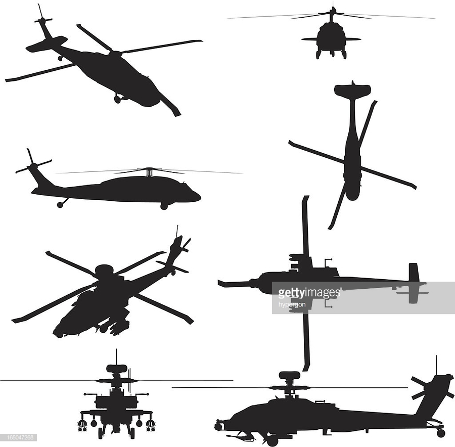 hight resolution of download military helicopter clipart sikorsky uh 60 black hawk helicopter boeing ah 64 apache