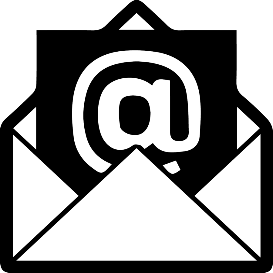 medium resolution of email icon clipart computer icons email internet message access protocol