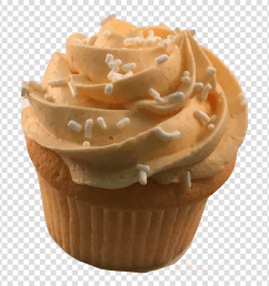 cupcake clipart buttercream frosting icing cupcake [ 900 x 900 Pixel ]