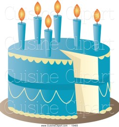 cake with slice missing clipart frosting icing birthday candles clip art [ 900 x 918 Pixel ]