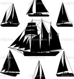 sailboat clipart sailboat clip art [ 818 x 1023 Pixel ]