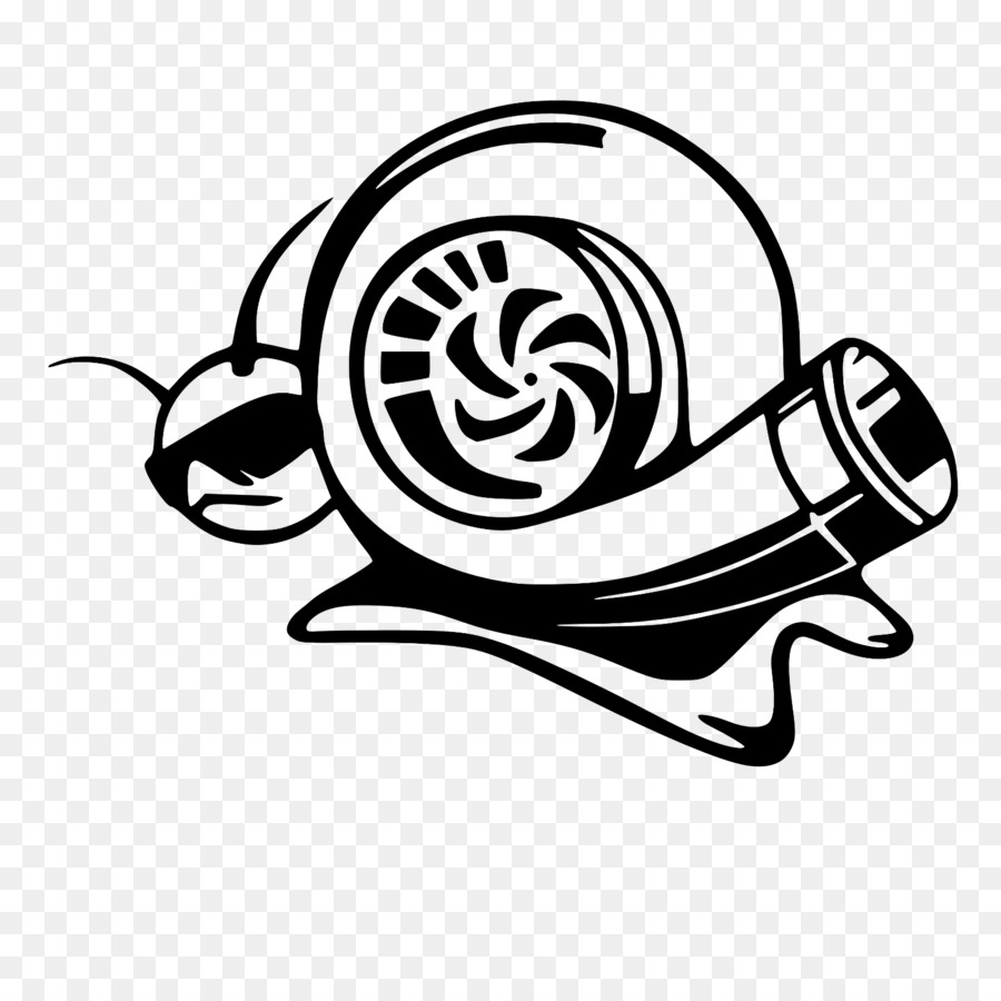 hight resolution of turbo snail clipart car decal sticker