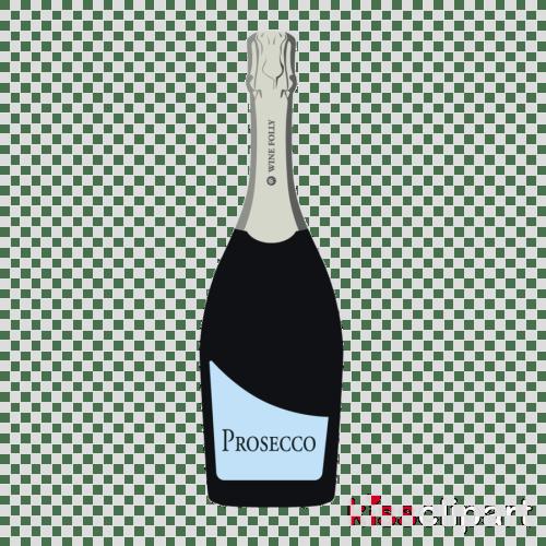 small resolution of prosecco champagne clipart prosecco champagne sparkling wine