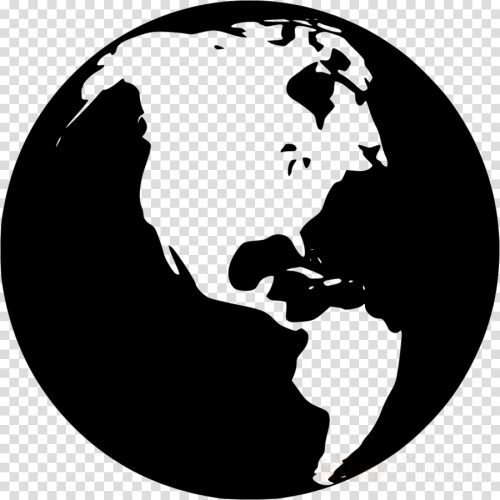 small resolution of hand holding world icon clipart world earth globe