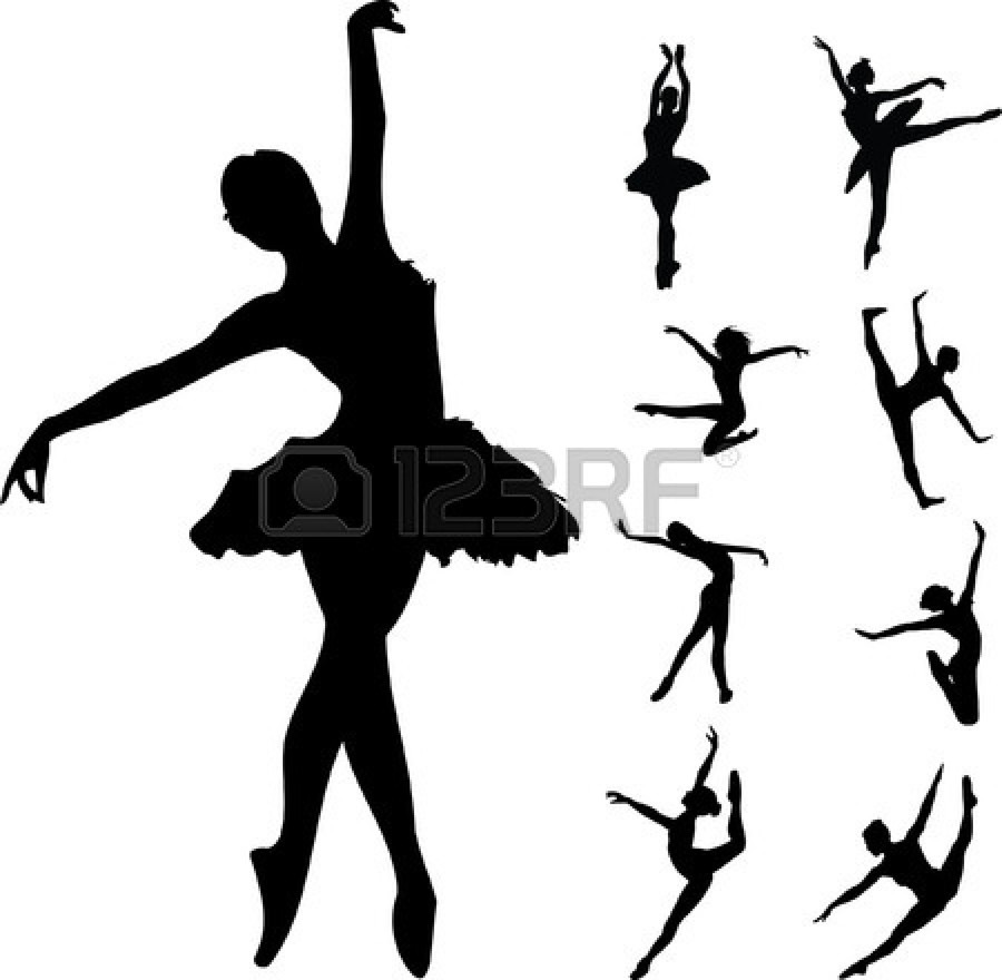 medium resolution of ballet dancer clipart ballet dancer