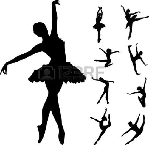 small resolution of ballet dancer clipart ballet dancer